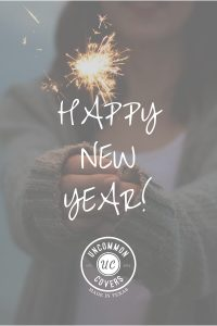 Happy New Year from Uncommon Covers