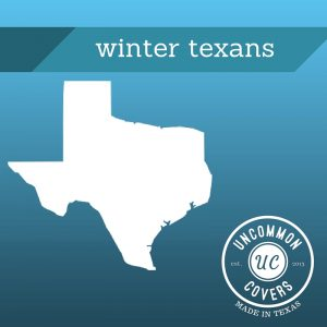 winter texan