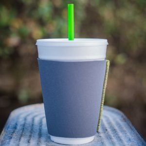 giant cup sleeve