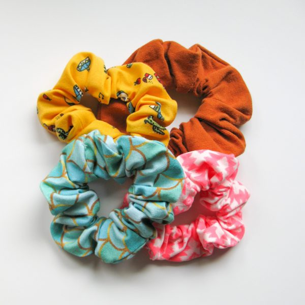 scrunchie group