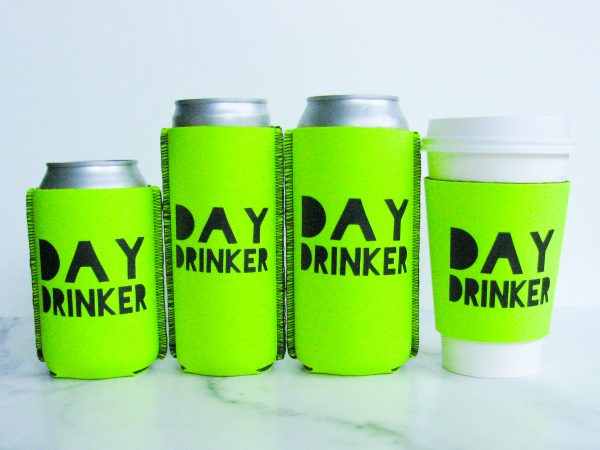 Day drinker all