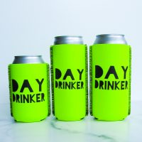 Day Drinker trio