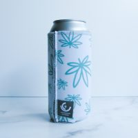 16 oz. Tall Boy Cannabis double layer marijuana