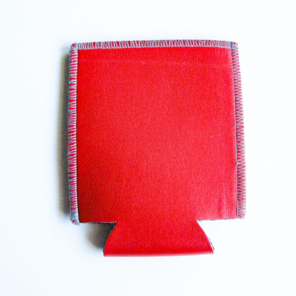 Red Leather Regular